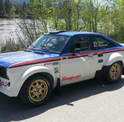 KRR Kamloops Race and Rally